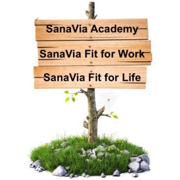 SanaVia steht für einen gesunden Weg