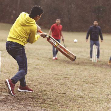 Cricket verbindet auch in Wien